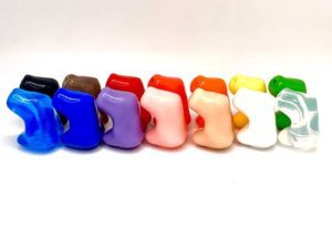 colours custom sleeves
