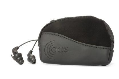 Pro fit earphones 1