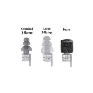 ER20xs eartip range