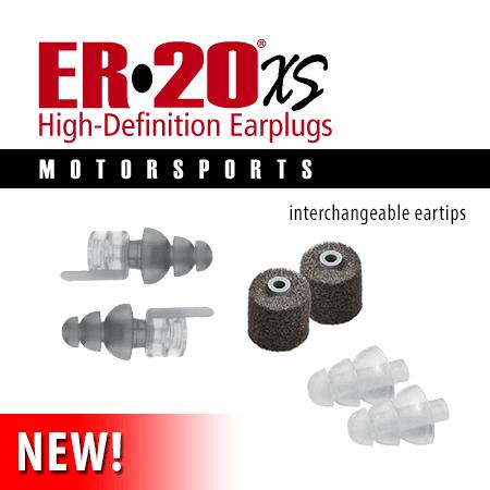 ER20xs motorsport overview