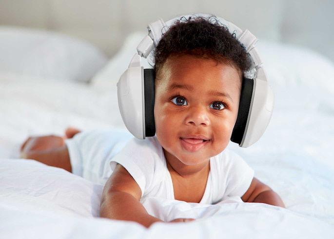 Hearing Protection for Infants