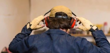 Hearing protection over-protection